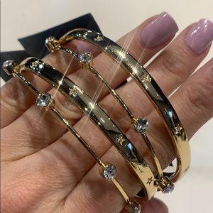 2 sets Free Press Bracelet Bangles